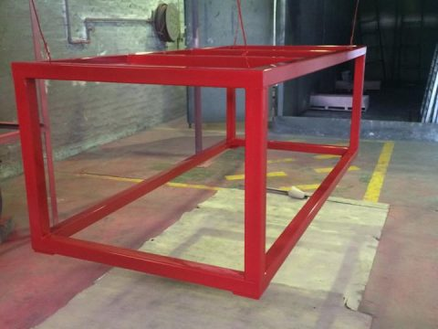 #powder coating